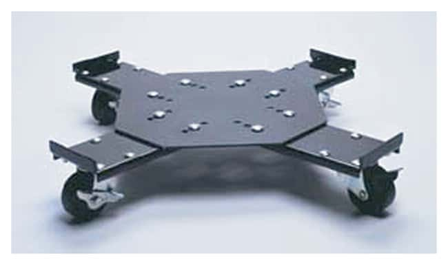 Youngstown Barrel  Dolly Ultra-Hard Top P1 Dolly; 26.5 x 26.5 x 5 in.:Gloves,