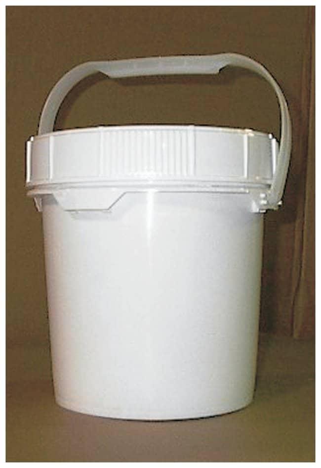 Youngstown Barrel & Drum Plastic Open Head Pails with Screw Lids  1.25