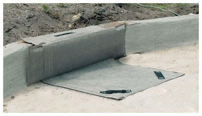 Youngstown Barrel  Curb style; 610 x 1220mm (24 x 48 in.):Gloves, Glasses