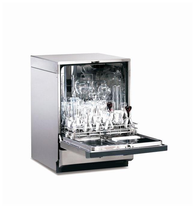 Labconco SteamScrubber Glassware Washer SteamScrubber; Freestanding; With