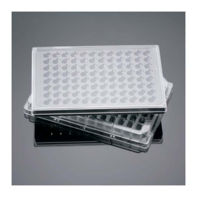 Corning™BioCoat™ Fibronectin HTS Multiwell Angiogenesis 1/pk. Corning™BioCoat™ Fibronectin HTS Multiwell Angiogenesis