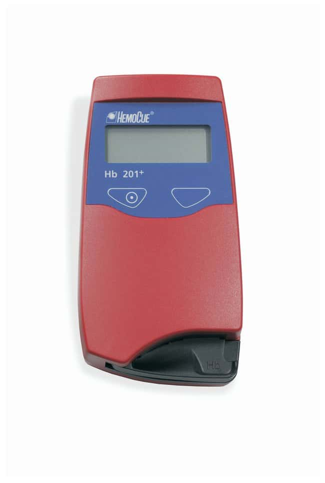 Hemocue America Hb 201 Analyzer Hb 201 Analyzer