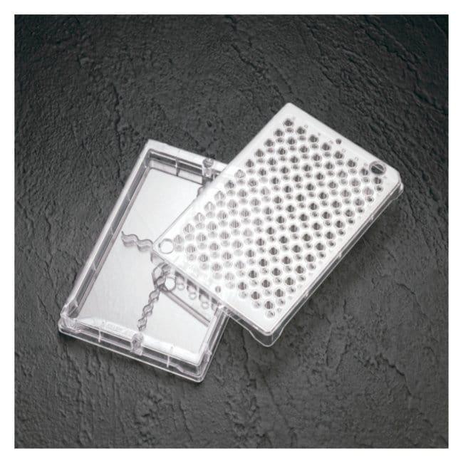 Merck MilliporeMillicell™ Zellkultur-Einsatzplatten 0.4μm; Steril ;5/Pckg. Merck MilliporeMillicell™ Zellkultur-Einsatzplatten