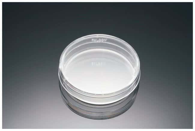 Falcon Bacteriological Petri Dishes with Lid  60 mm; Standard:Testing and