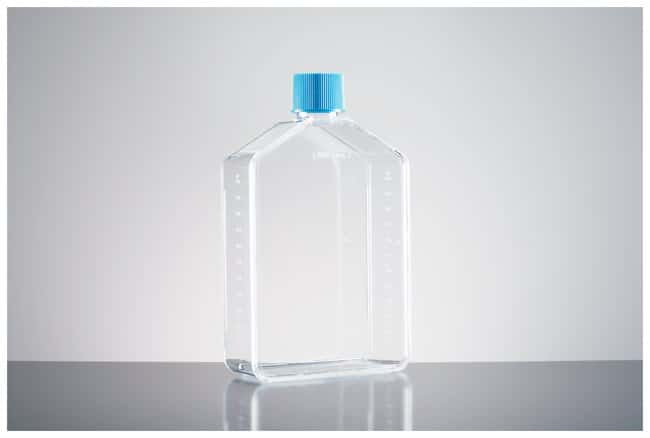 Falcon™ Tissue Culture Treated Flasks: Laboratory Flasks Dishes, Plates and Flasks