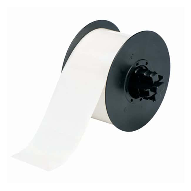 Brady™ BBP™ Hi-Performance Polyester Tape Clear; 2.25 in. x 100 ft. Brady™ BBP™ Hi-Performance Polyester Tape
