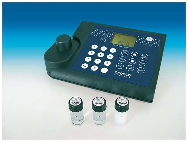 Lovibond™Infrared Lab Turbidimeter