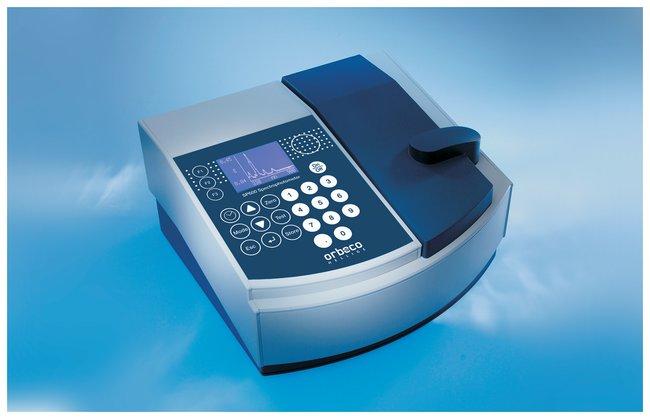 Lovibond SP600 Wavelength Scanning Single Beam Spectrophotometer SP600