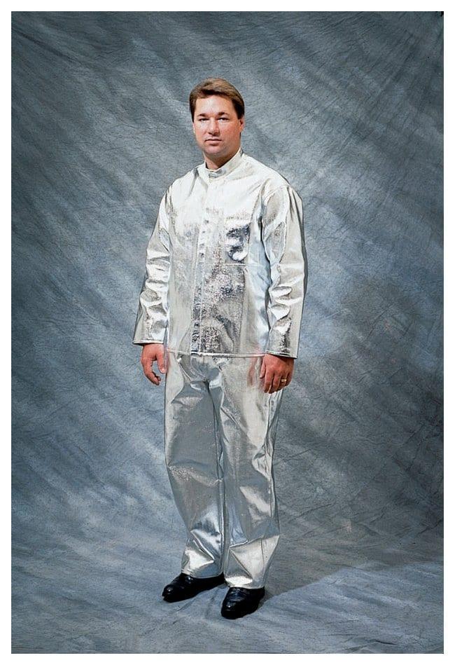 Black Stallion™Aluminized Heat-Resistant Coats and Pants