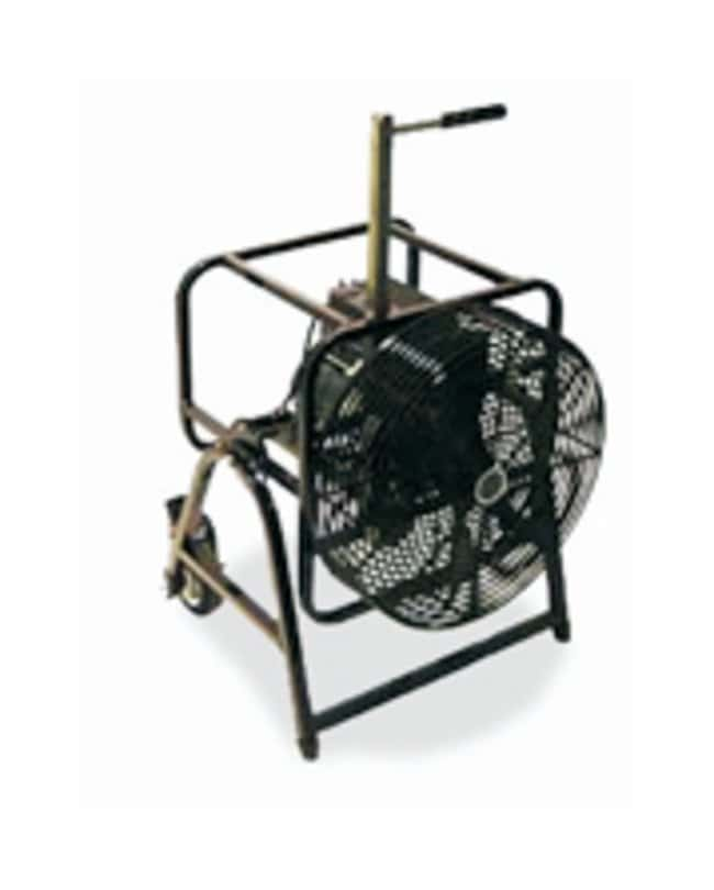 Unifire Power Blowers :First Responder Products:First Responder Equipment
