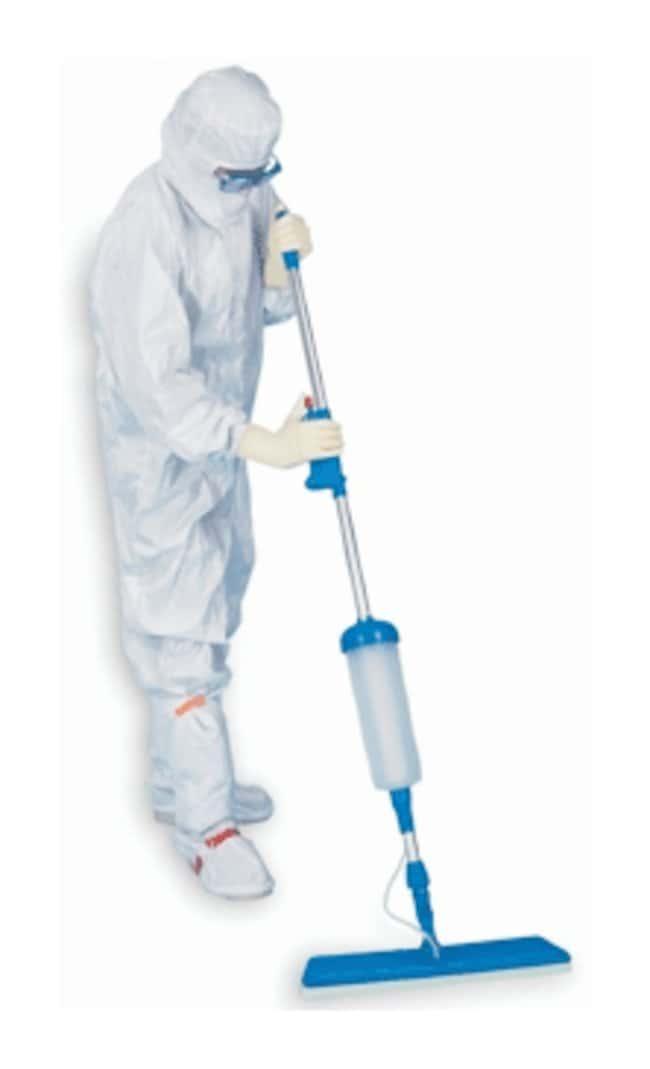 Contec™EasySat™ Bucketless Floor Mop Heads