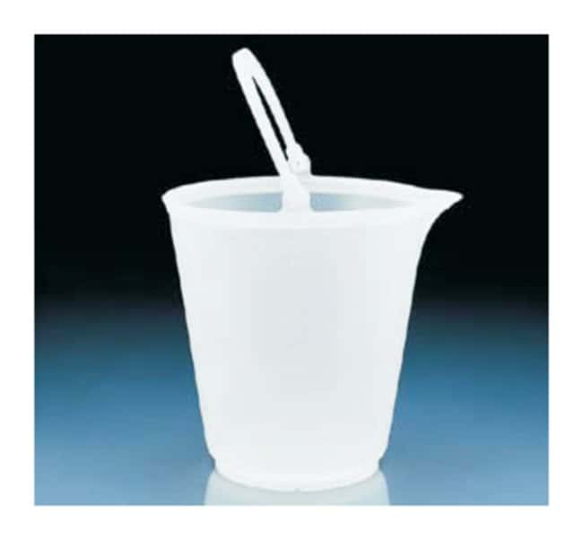 BrandTech Graduated HDPE Pouring Buckets :Wipes, Towels and Cleaning:Buckets