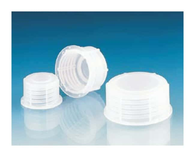 BrandTech™ VITLAB™ Polypropylene Screw Caps Screw cap; GL-45 Products