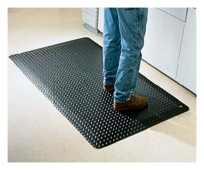 WearwellElectrically Conductive Antifatigue Mats:Facility Safety and Maintenance:Floor