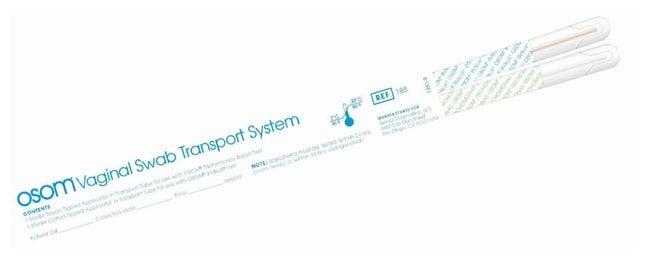 Sekisui DiagnosticsOSOM Vaginal Swab Transport System 50 sets/bx:Cell Culture