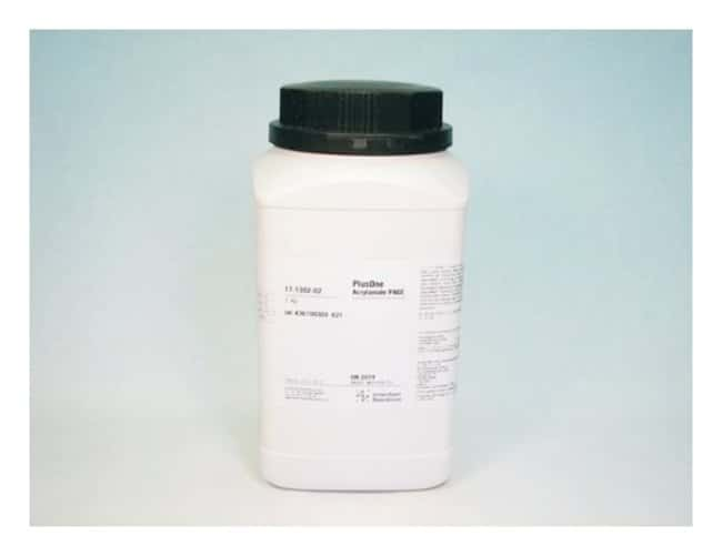Acrylamide, PAGE, PlusOne , GE Healthcare