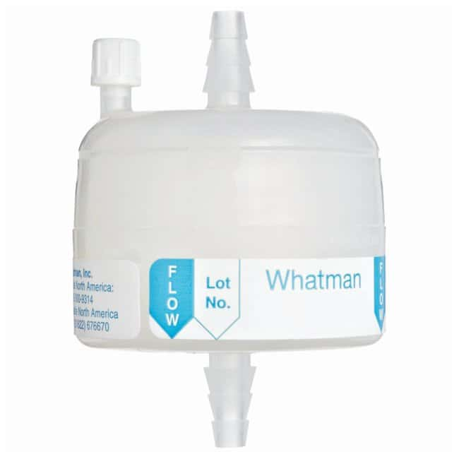 Cytiva (Formerly GE Healthcare Life Sciences)Whatman™ Polycap Disposable Capsules: 36TC: Particulate Detection Chemical Monitoring Instrumentation