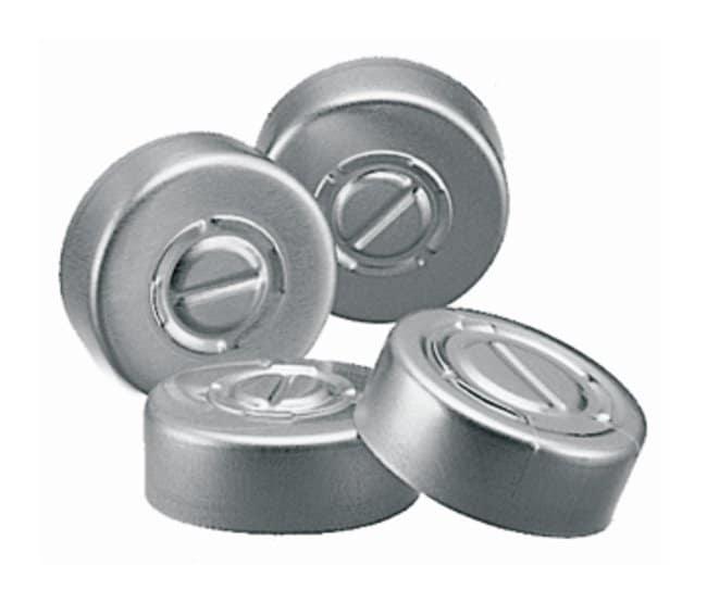 DWK Life SciencesKimble™ Aluminum Seals for Headspace Vials