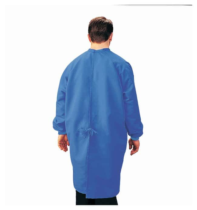 DenLineProtection Plus Fluid-Resistant Long-Length Gowns:Personal Protective