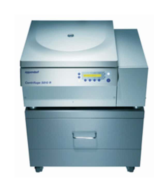 Eppendorf™ Mobile Terminal for 5804 and 5810 Centrifuge