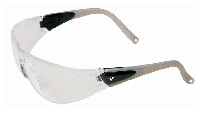 EnconVeratti 1000 Protective Eyewear Silver Metallic frame:Personal Protective