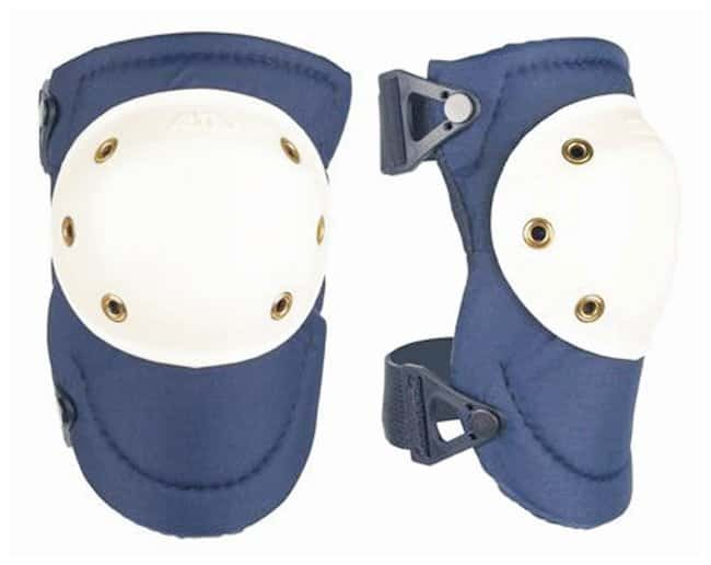 Alta Industries Proline Knee Pads  Navy/white cap:Gloves, Glasses and Safety