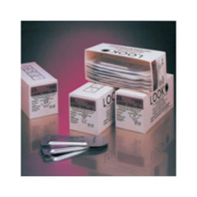 Harvard Apparatus LOOK Black Silk Braided Suture Material 22.9m; U.S.P.
