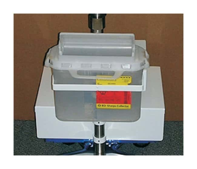 JAC Medical Accessories for Mobile Phlebotomy Carts:Furniture, Storage,