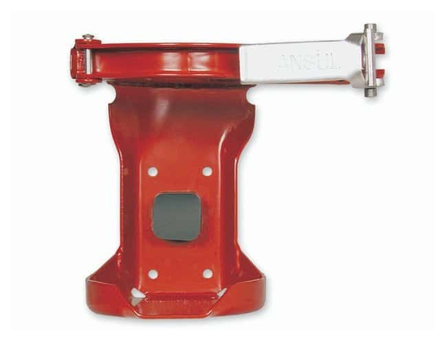 Ansul Red-Line Fire Extinguisher Mounting Devices Model 10; Multipurpose:First