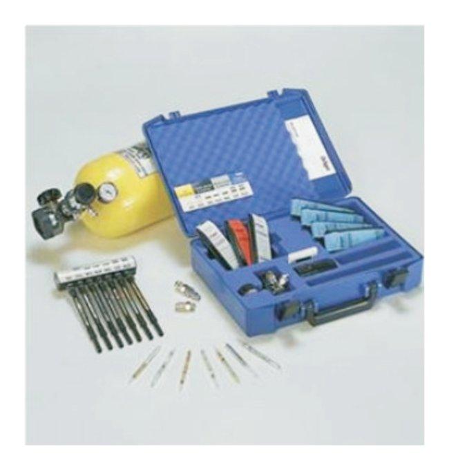 Drger Aerotest Multitest Kit Aerotest Multitest kit; Detects 7 contaminant