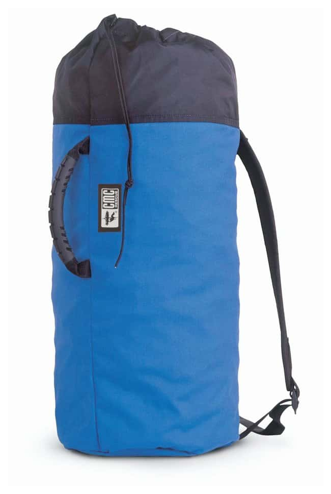 CMC Rescue Rope Bag No. 1 Bag No. 1; Blue:First Responder Products