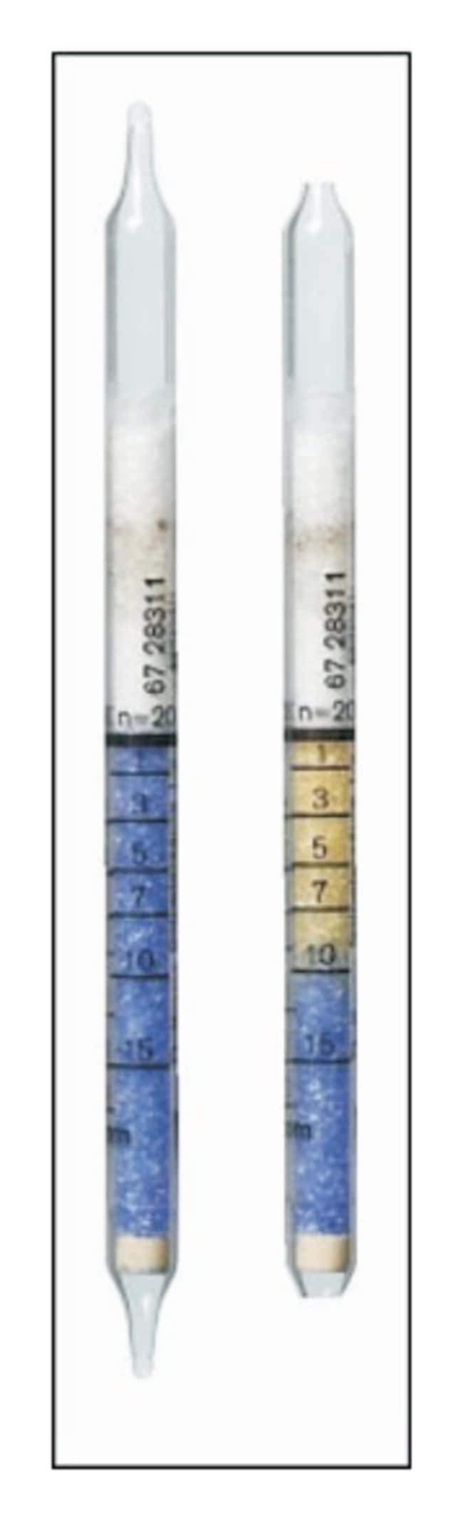 Dräger™ Short-Term Detector Tubes - Nitric Acid Nitric Acid 1/a; Measuring range: 1 to 50ppm Gas Detection Tubes