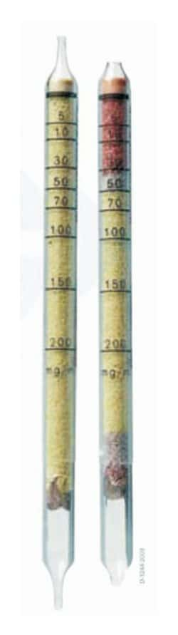 Hydrochloric Acid A Draeger Tube Buy From Cross