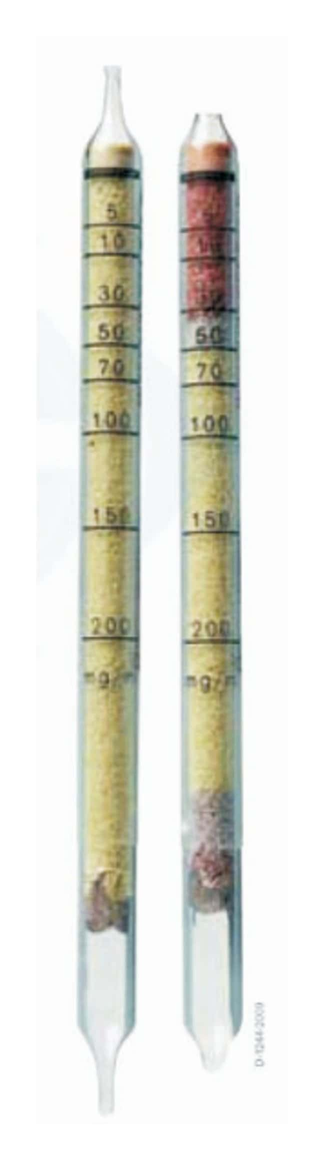DrgerShort-Term Detector Tubes: Water Vapor Water Vapor (5/a-p); 5 to 200mg/m<sup>3</sup>:Industrial