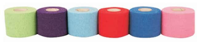 Andover CoFlex LF2 Latex-Free Foam Bandages Color Pack; Width: 1 in.:Gloves,