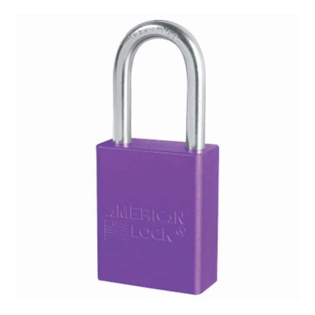 American Lock™Rekeyable Padlocks