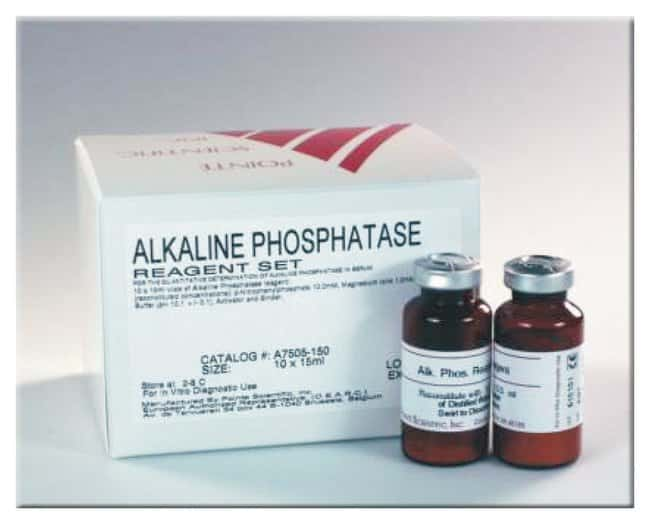 Pointe Scientific Alkaline Phosphatase Reagents:Diagnostic Tests and Clinical
