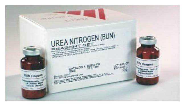 Pointe Scientific BUN (Urea Nitrogen) UV Reagents:Diagnostic Tests and