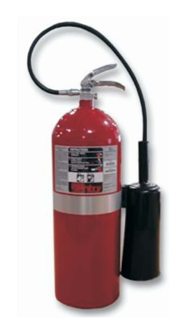 Ansul Sentry 15 CO2 Extinguisher - First Responder Products, First  Responder Equipment and Supplies