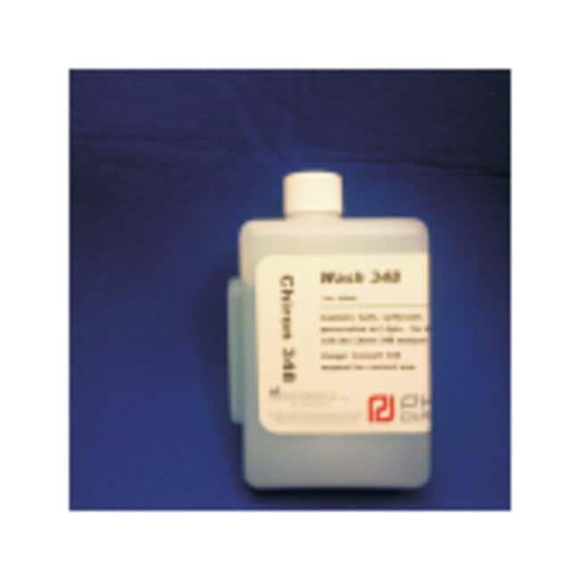 Phoenix DiagnosticsWash/CD Pack For Bayer Rapidlab 248/348 Analyzers:Clinical