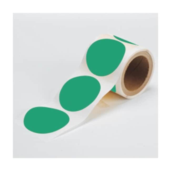 Brady™ToughStripe™ Polyester Floor Dot Green Brady™ToughStripe™ Polyester Floor Dot