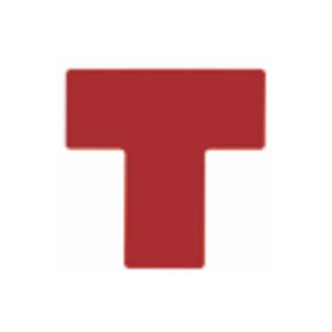 Brady™Marques de division pour marquage au sol ToughStripe™: Tapes and Labels Portoirs, boîtes, étiquetage et ruban adhésif