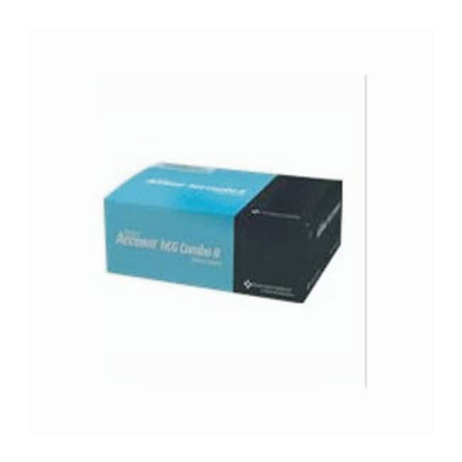 AbbottBioStar Acceava hCG Control Kit Control kit:Diagnostic Tests and