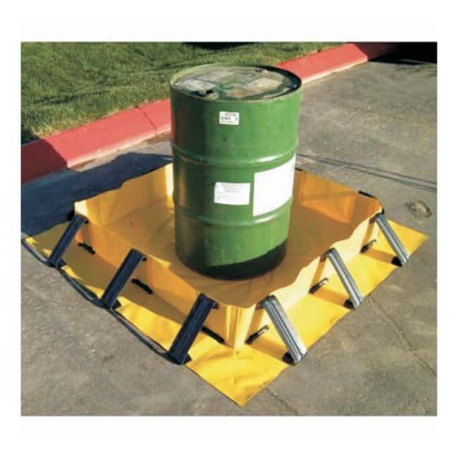 CEP Stinger Yellow Jackets Portable Spill Containment