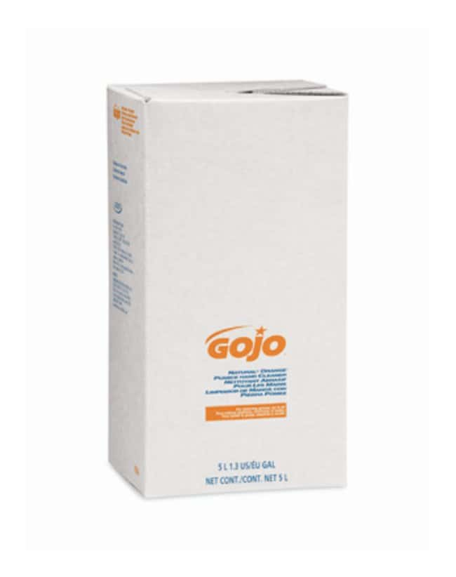 GOJO™ Natural Orange Pumice Hand Cleaner
