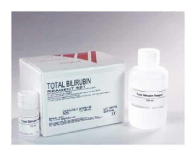 Pointe Scientific Total Bilirubin Reagents:Diagnostic Tests and Clinical