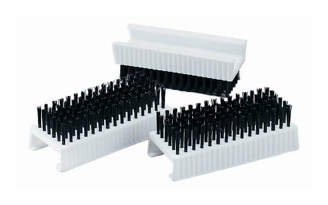 Graham-Field Hand Brushes Hand Brush; 10.8 x 4.4cm (4.25 x 1.75 in.):Gloves,