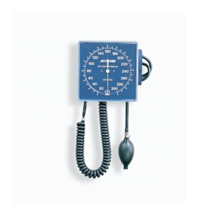 Medline Wall Mounted Sphygmomanometer Nite Shift Aneroid