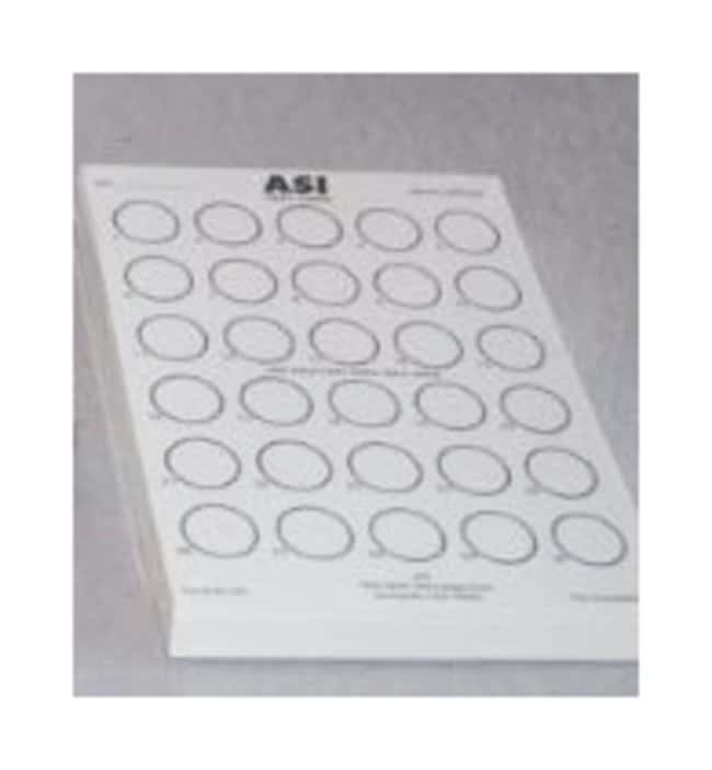 Arlington Scientific RPR Test Cards RPR Test Card 10 Well 300/Cs.:Diagnostic