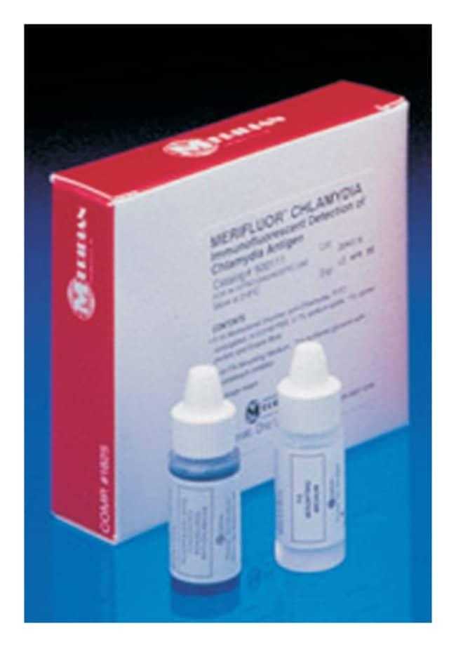 Meridian BioscienceMeriFluor Chlamydia Direct Fluorescent Test Kit Merifluor